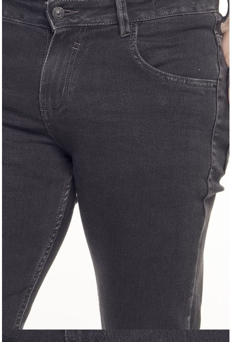 Jean-QUEST-Skinny-Fit-QUE110LW0022-36-Gris-Oscuro-2