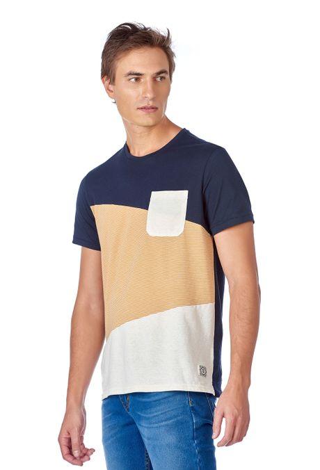 Camiseta-QUEST-Slim-Fit-QUE112190094-83-Azul-Noche-2