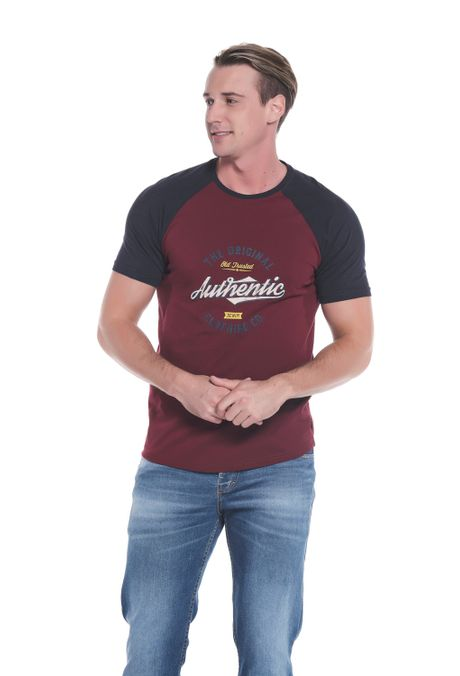 Camiseta-QUEST-Slim-Fit-QUE112OU0046-37-Vino-Tinto-2