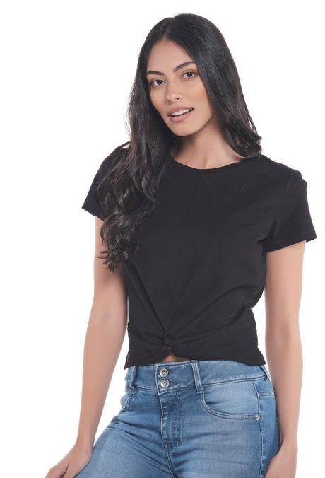 Camiseta-Especial-QUEST-Custom-Fit-QUE263LW0043-19-Negro-2