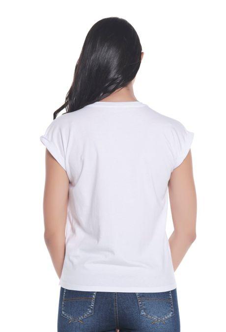 Camiseta-Especial-QUEST-Custom-Fit-QUE263LW0048-18-Blanco-2