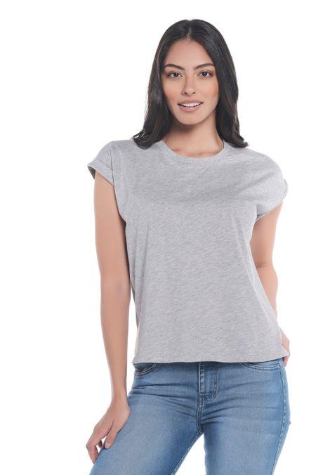 Camiseta-Especial-QUEST-Custom-Fit-QUE263LW0049-42-Gris-Jaspe-2
