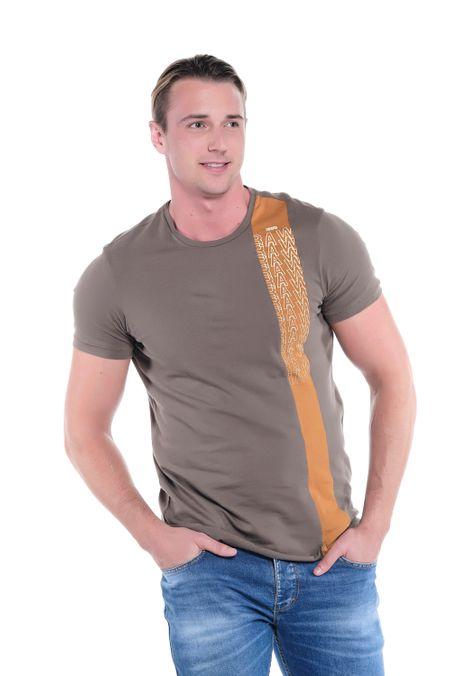 Camiseta-QUEST-Slim-Fit-QUE112OU0048-123-Verde-Oliva-1