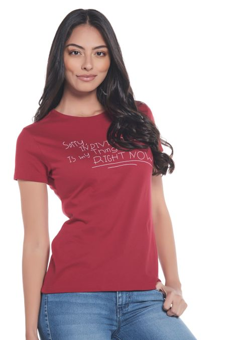 Camiseta-Especial-QUEST-QUE263LW0034-37-Vino-Tinto-2