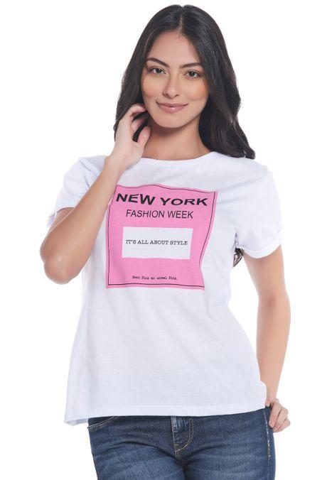 Camiseta-Especial-QUEST-QUE263LW0037-18-Blanco-1