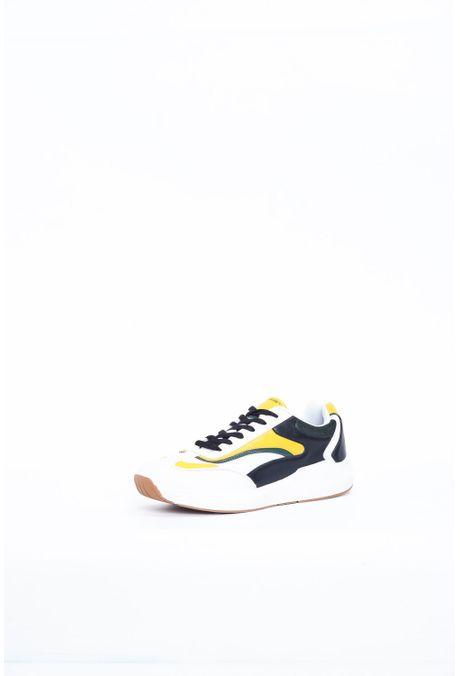 Zapatos-QUEST-QUE116190061-18-Blanco-2