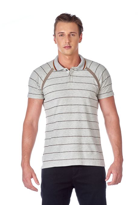 Polo-QUEST-Slim-Fit-QUE162190081-42-Gris-Jaspe-1