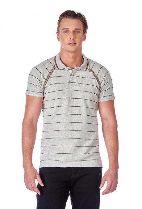 Polo-QUEST-Slim-Fit-QUE162190081-42-Gris-Jaspe-2