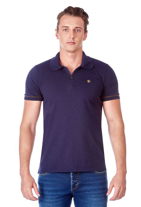 Polo-QUEST-Slim-Fit-QUE162190083-16-Azul-Oscuro-1