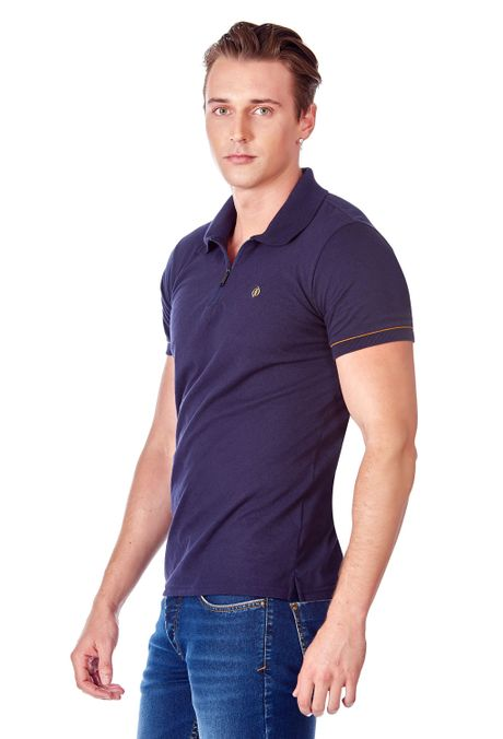 Polo-QUEST-Slim-Fit-QUE162190083-16-Azul-Oscuro-2
