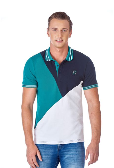 Polo-QUEST-Slim-Fit-QUE162190089-16-Azul-Oscuro-1