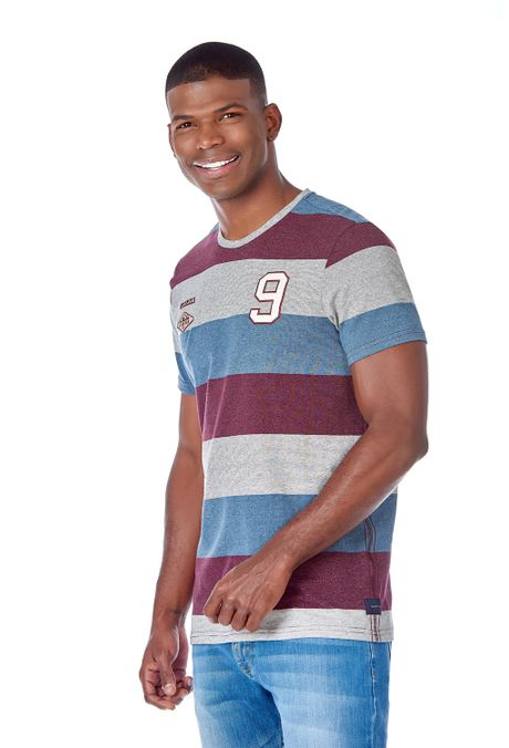 Camiseta-QUEST-Slim-Fit-QUE112190092-37-Vino-Tinto-2