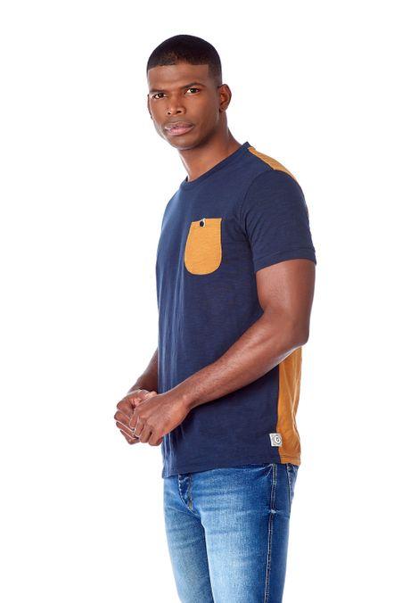 Camiseta-QUEST-Original-Fit-QUE112190108-16-Azul-Oscuro-2