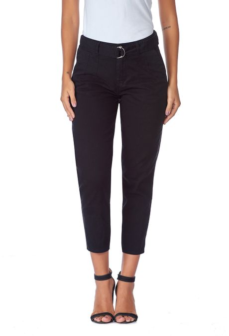Pantalon-QUEST-Straight-Fit-QUE209190019-19-Negro-1