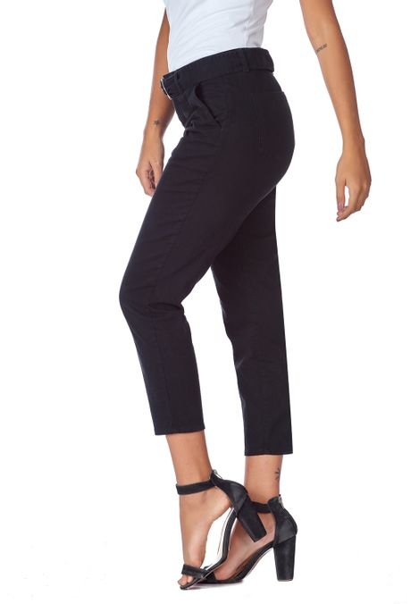 Pantalon-QUEST-Straight-Fit-QUE209190019-19-Negro-2