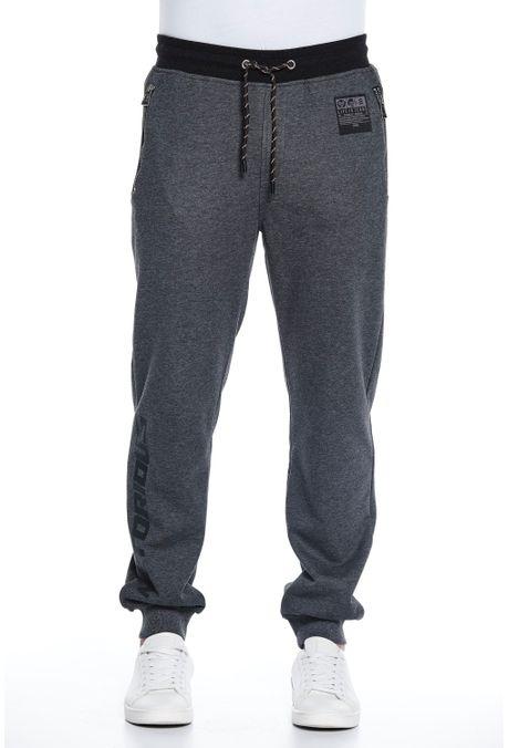 Pantalon-QUEST-QUE109190016-81-Gris-Jaspe-Oscuro-1