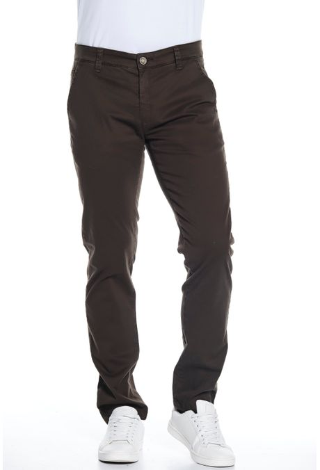 Pantalon-QUEST-Slim-Fit-QUE109190036-38-Verde-Militar-1