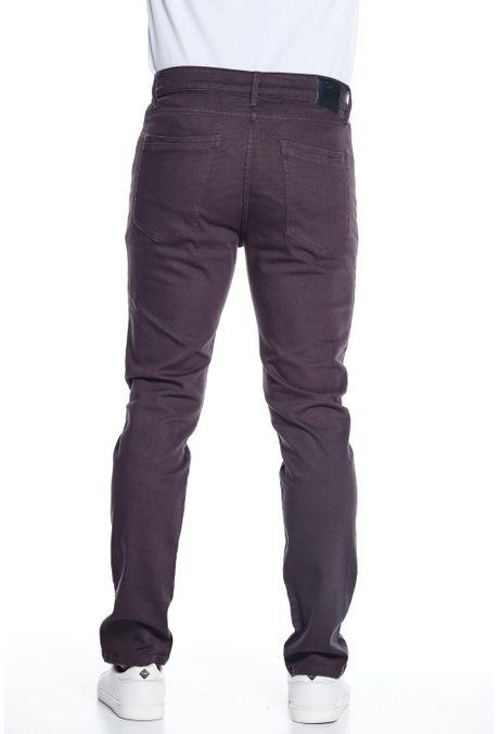 Pantalon-QUEST-Slim-Fit-QUE109LW0004-36-Gris-Oscuro-2