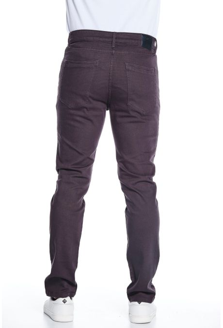 Pantalon-QUEST-Slim-Fit-QUE109LW0004-36-Gris-Oscuro-2