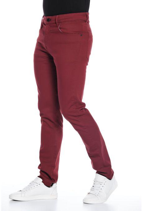 Pantalon-QUEST-Slim-Fit-QUE109LW0005-37-Vino-Tinto-2