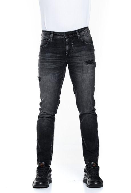 Jean-QUEST-Skinny-Fit-QUE110190113-19-Negro-1