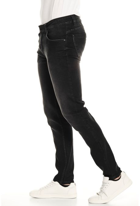 Jean-QUEST-Slim-Fit-QUE110LW0052-19-Negro-2