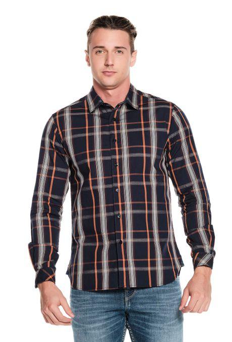 Camisa-QUEST-Slim-Fit-QUE111190132-16-Azul-Oscuro-1
