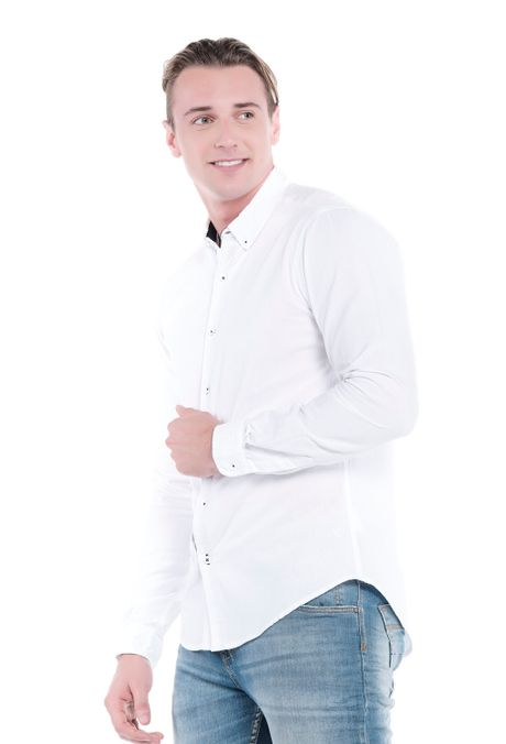 Camisa-QUEST-Slim-Fit-QUE111LW0024-18-Blanco-2