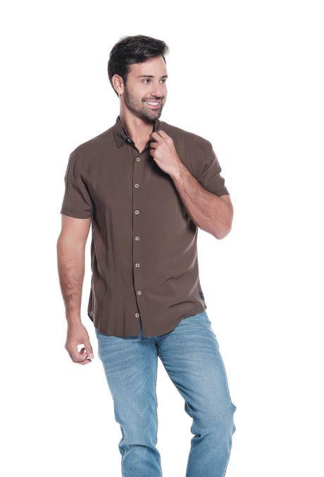 Camisa-QUEST-Original-Fit-QUE111LW0031-38-Verde-Militar-2