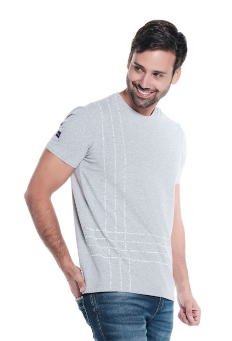 Camiseta-QUEST-Slim-Fit-QUE112190145-86-Gris-Jaspe-Medio-2