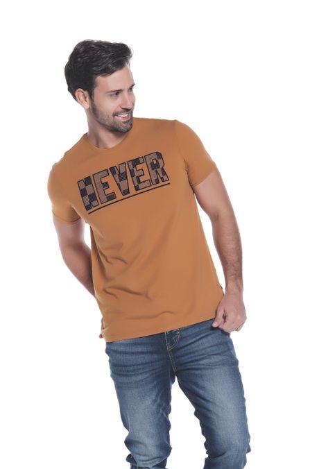 Camiseta-QUEST-Slim-Fit-QUE112190151-1-Ocre-1
