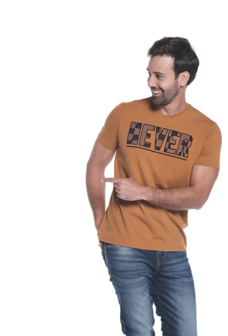 Camiseta-QUEST-Slim-Fit-QUE112190151-1-Ocre-2