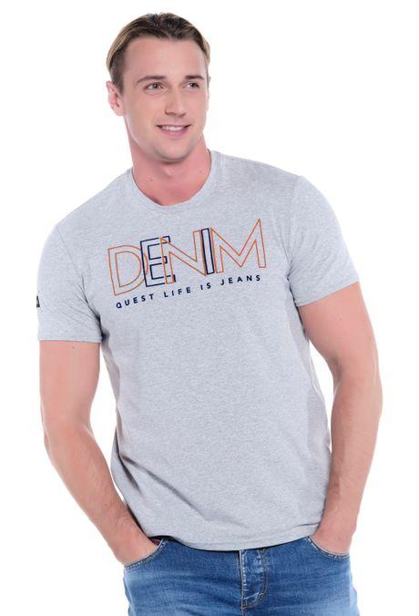 Camiseta-QUEST-Slim-Fit-QUE112190152-86-Gris-Jaspe-Medio-1