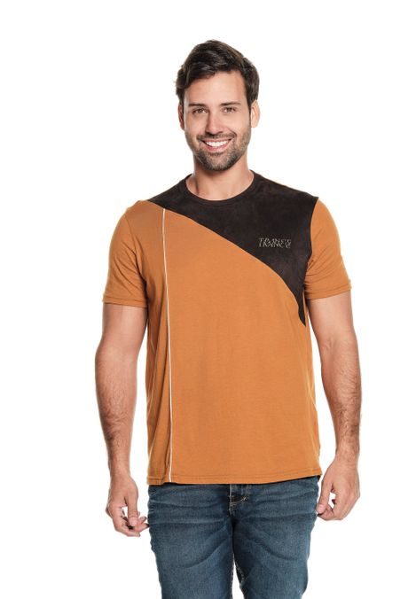 Camiseta-QUEST-Original-Fit-QUE112190201-1-Ocre-1