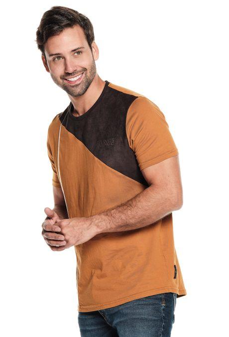 Camiseta-QUEST-Original-Fit-QUE112190201-1-Ocre-2