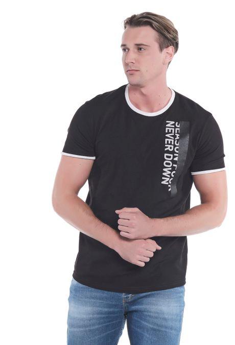 Camiseta-QUEST-Original-Fit-QUE112OU0053-19-Negro-1