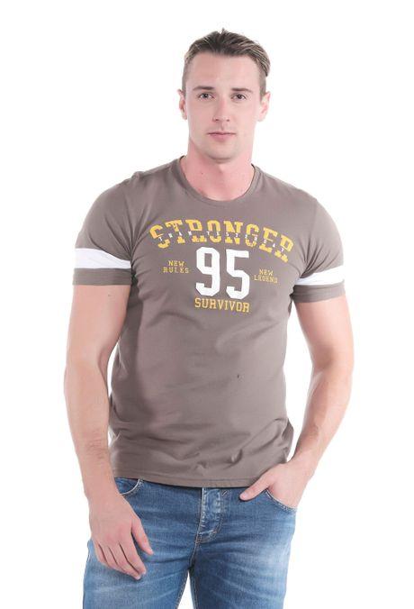 Camiseta-QUEST-Slim-Fit-QUE112OU0054-123-Verde-Oliva-1
