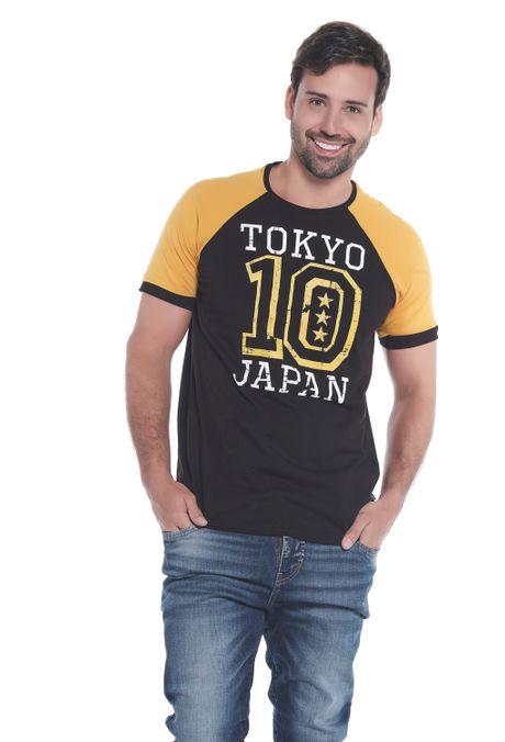 Camiseta-QUEST-Slim-Fit-QUE112OU0059-19-Negro-1