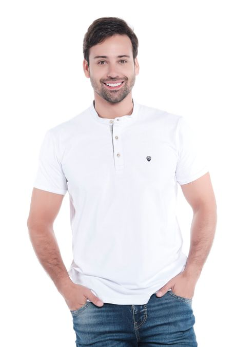 Polo-QUEST-Slim-Fit-QUE162OU0003-18-Blanco-1