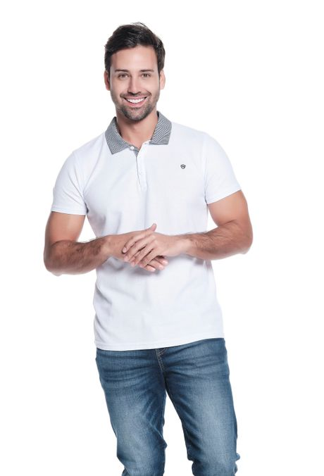 Polo-QUEST-Original-Fit-QUE162OU0017-18-Blanco-1