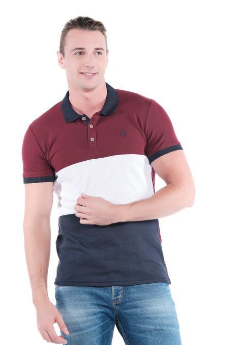 Polo-QUEST-Slim-Fit-QUE162OU0024-37-Vino-Tinto-1