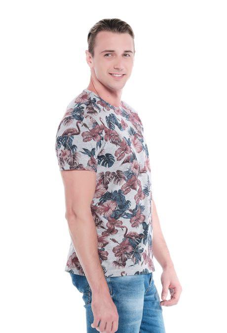 Camiseta-QUEST-Slim-Fit-QUE163190070-81-Gris-Jaspe-Oscuro-2