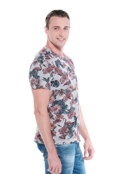 Camiseta-QUEST-Slim-Fit-QUE163190070-81-Gris-Jaspe-Oscuro-2