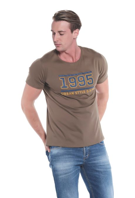 Camiseta-QUEST-Slim-Fit-QUE163LW0098-123-Verde-Oliva-2