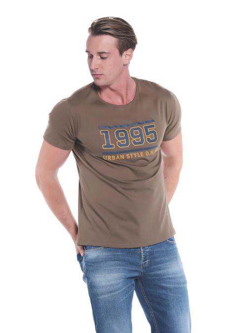 Camiseta-QUEST-Slim-Fit-QUE163LW0098-123-Verde-Oliva-2