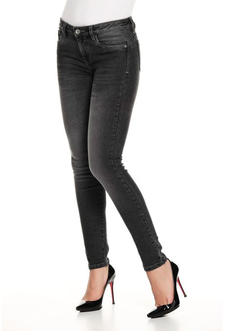 Jean-QUEST-Slim-Fit-QUE210LW0023-19-Negro-2