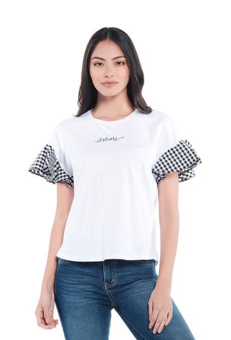 Camiseta-QUEST-Custom-Fit-QUE212190013-18-Blanco-1