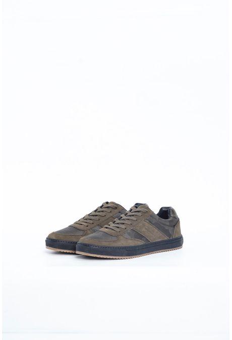Zapatos-QUEST-QUE116190051-38-Verde-Militar-1