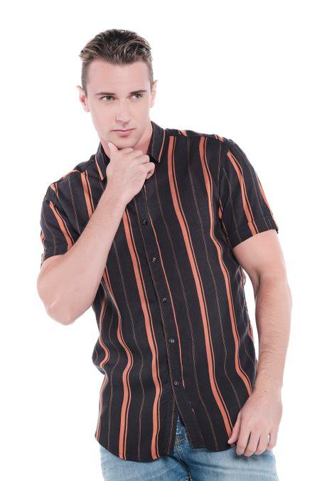 Camisa-QUEST-Slim-Fit-QUE111190118-19-Negro-1