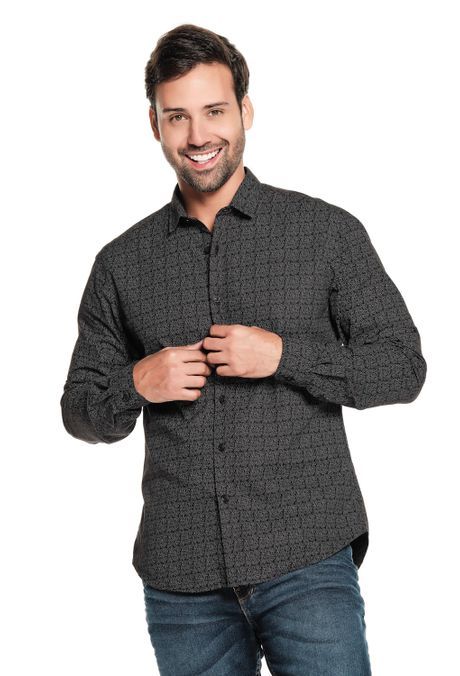 Camisa-QUEST-Original-Fit-QUE111190131-19-Negro-1
